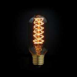 Design Vintage Glühbirne VL8 (Runder Glühfaden)
