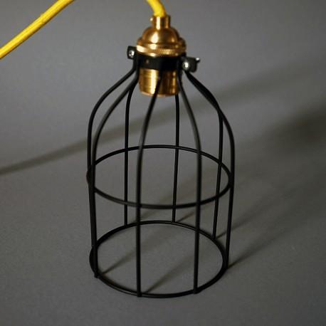 Vintage Lights Lampenschirm